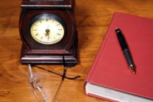 clockandbook